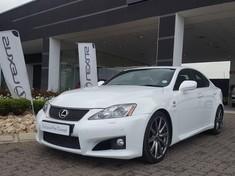 2010 Lexus IS Is-f  Gauteng Boksburg