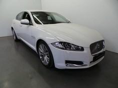 2014 Jaguar XF 3.0 Sc Premium Luxury  Gauteng Pretoria