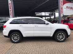 2013 Jeep Grand Cherokee 3.6 Limited North West Province Rustenburg