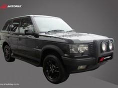 2001 Land Rover Range Rover 4.6 Hse At  Eastern Cape Port Elizabeth