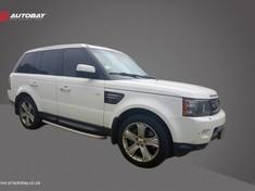 2012 Land Rover Range Rover Sport 5.0 V8 Sc  Eastern Cape Port Elizabeth