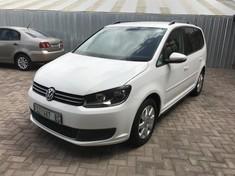 2011 Volkswagen Touran 2.0 Tdi Comfortline  Eastern Cape Uitenhage