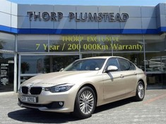2013 BMW 3 Series 320i  At f30  Western Cape Cape Town