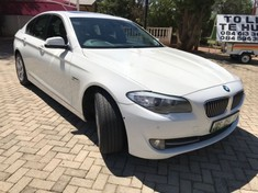2011 BMW 5 Series 530d Exclusive At e60  North West Province Klerksdorp