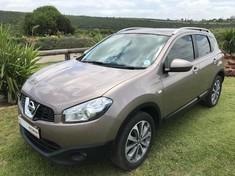 2012 Nissan Qashqai 2.0 Acenta Cvt  Eastern Cape King Williams Town