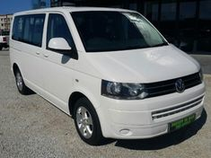 2014 Volkswagen Kombi T5 2.0 TDi DSG 103kw Eastern Cape Port Elizabeth