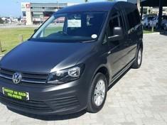 2016 Volkswagen Caddy Crewbus 1.6i Eastern Cape Port Elizabeth