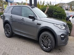 2017 Land Rover Discovery Sport 2.0i4 D HSE LUX North West Province Rustenburg