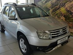 2014 Renault Duster 1.5 dCI Dynamique 4x4 Western Cape Tygervalley