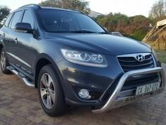 2012 Hyundai Santa Fe 2.2 Crdi At 4x4 Western Cape George