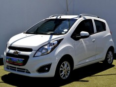 2015 Chevrolet Spark 1.2 Ls 5dr  Western Cape Milnerton