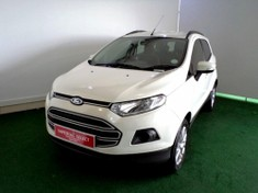2014 Ford EcoSport 1.0 GTDI Trend Western Cape Tygervalley