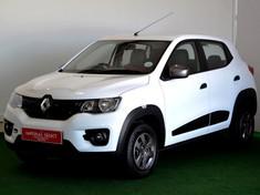 2016 Renault Kwid 1.0 Dynamique 5-Door Western Cape Tygervalley