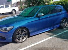 2012 BMW 1 Series M135i 5DR Atf20 Western Cape Muizenberg