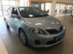 2016 Toyota Corolla Quest 1.6 Auto Western Cape Tygervalley