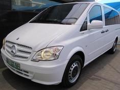 2012 Mercedes-Benz Vito 113 Cdi Function  Gauteng Vereeniging