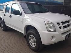 2012 Isuzu KB Series Kb250d-teq Le  4x4 Pu Dc  Gauteng Vereeniging