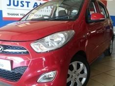 2015 Hyundai i10 1.25 Gls Free State Bloemfontein