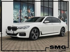 2016 BMW 7 Series 730d M Sport Kwazulu Natal Richards Bay