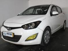 2012 Hyundai i20 1.4 Fluid  Eastern Cape East London_2