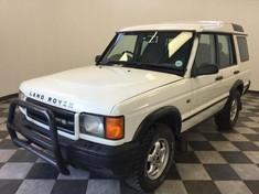 2001 Land Rover Discovery V8 Gs  Gauteng Pretoria