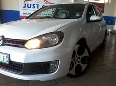 2011 Volkswagen Golf 2.0 Gti 16v  Free State Bloemfontein
