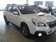 2014 Subaru Outback 2.0D-S CVT Western Cape George