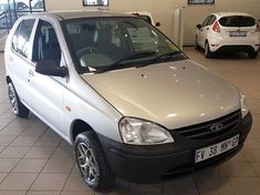 2017 TATA Indica 1.4 Le Ltd  Eastern Cape Port Elizabeth