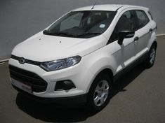2013 Ford EcoSport 1.5TiVCT Ambiente Northern Cape Kimberley
