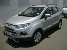 2015 Ford EcoSport 1.5TD Trend Northern Cape Kimberley