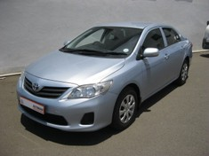 2011 Toyota Corolla 1.6 Professional  Northern Cape Kimberley
