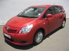 2010 Toyota Verso 1.6 S  Northern Cape Kimberley