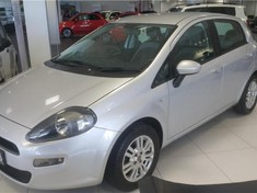 2013 Fiat Punto 1.4 Base Easy 5-Door Western Cape Cape Town