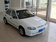 1999 Hyundai Accent 1.3 Xs  Gauteng Midrand