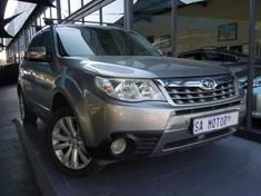 2012 Subaru Forester 2.5 Xs At  Gauteng Randburg