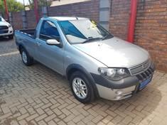 2009 Fiat Strada 1.6 Elx Pu Sc  Gauteng Pretoria