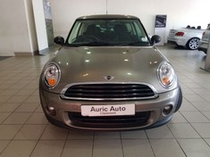 2011 MINI One 1.6 Call Kent 079 899 2793 Western Cape Claremont