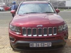 2014 Jeep Compass 2.0 LTD Auto Gauteng Johannesburg