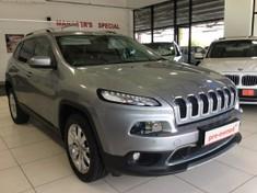 2014 Jeep Cherokee 3.2 Limited 4x4 Kwazulu Natal Amanzimtoti