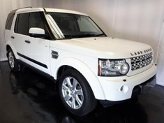 2013 Land Rover Discovery 4 3.0 Tdv6 Hse  North West Province Potchefstroom