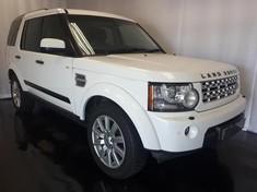 2013 Land Rover Discovery 4 3.0 Tdv6 Se  North West Province Potchefstroom