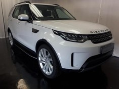 2018 Land Rover Discovery 3.0 TD6 SE North West Province Potchefstroom