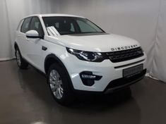 2018 Land Rover Discovery Sport 2.2 SD4 SE North West Province Potchefstroom