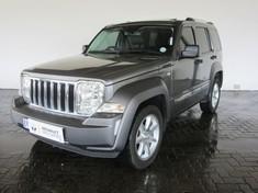2012 Jeep Cherokee 2.8 Crd Limited At  Gauteng Boksburg