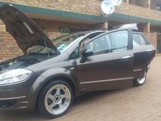 2012 Fiat Linea 1.4 Emotion  Gauteng Roodepoort