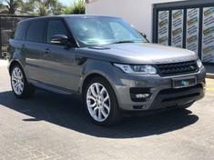 2014 Land Rover Range Rover Sport 3.0 SDV6 HSE Gauteng Johannesburg