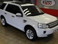 2011 Land Rover Freelander Ii 2.2 Sd4 Se At  Western Cape Brackenfell