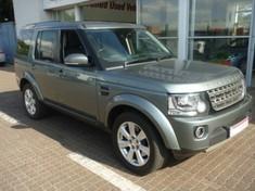 2014 Land Rover Discovery 4 3.0 Tdv6 Se  Limpopo Groblersdal