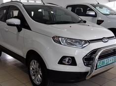 2015 Ford EcoSport 1.0 GTDI Titanium Northern Cape Kimberley