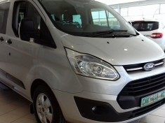2015 Ford Tourneo 2.2D Ambiente LWB Northern Cape Kimberley